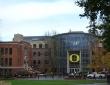 俄勒冈大学