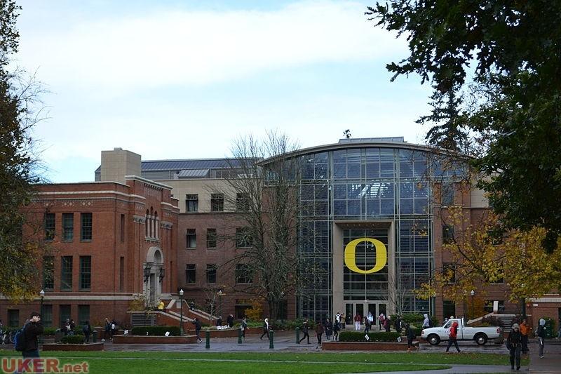 俄勒冈大学(Oregon)照片