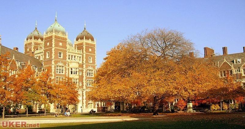 宾夕法尼亚大学(Pennsylvani)照片