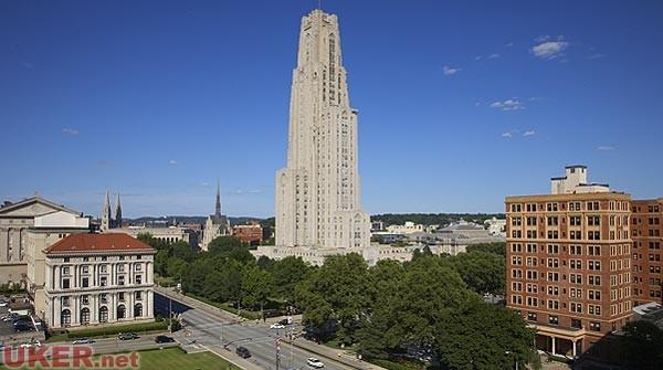 匹兹堡大学(Pittsburgh)照片