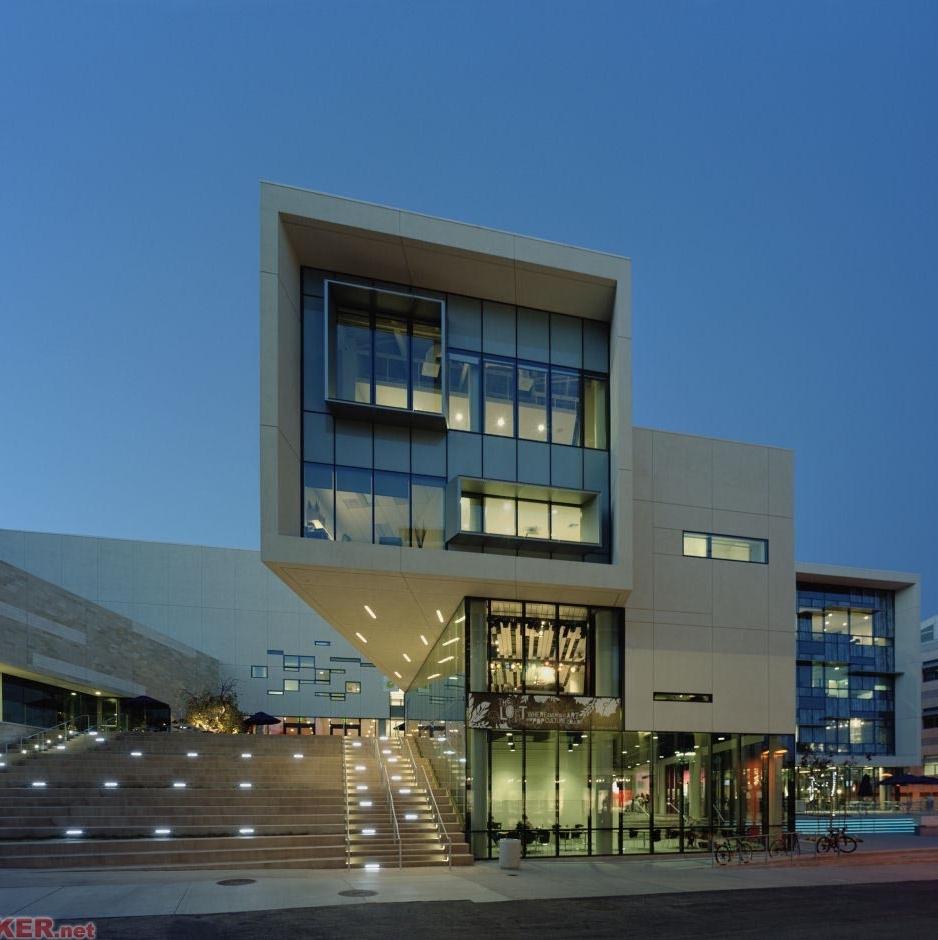 圣地亚哥大学(San Diego)照片