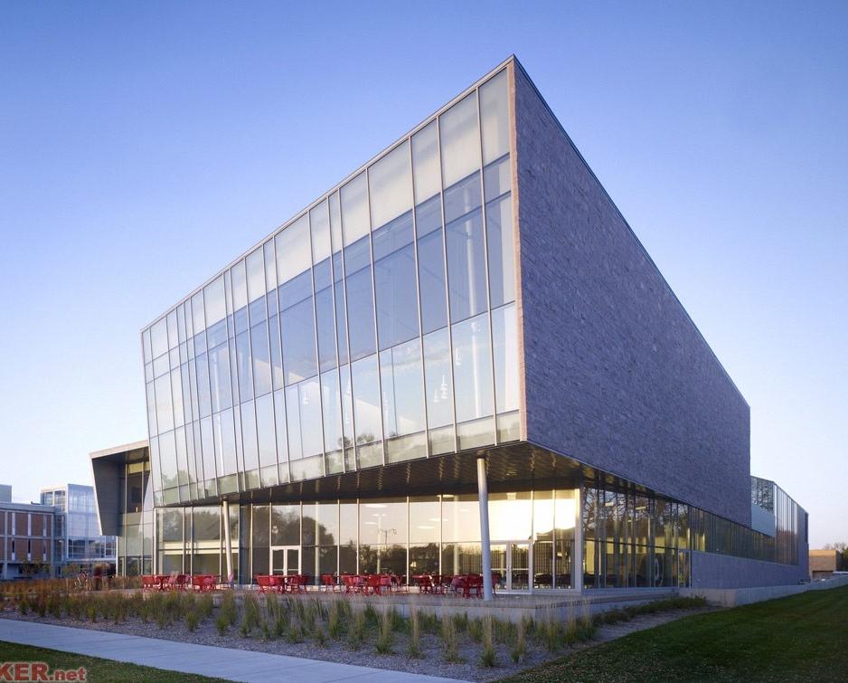 南达科他大学(South Dakota)照片
