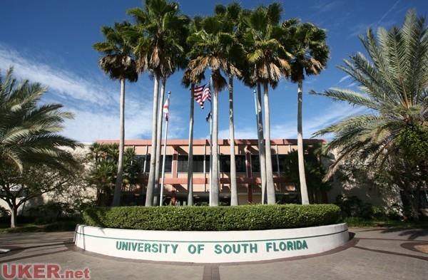 南佛罗里达大学(South Florida)照片