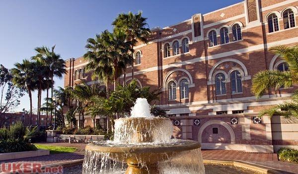 南加州大学(S-California)照片