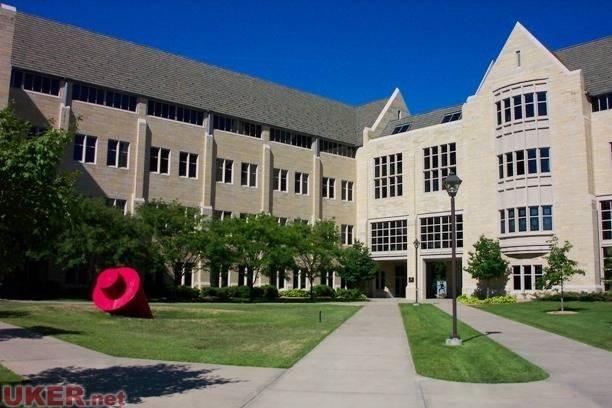 圣托马斯大学(St Thomas)照片