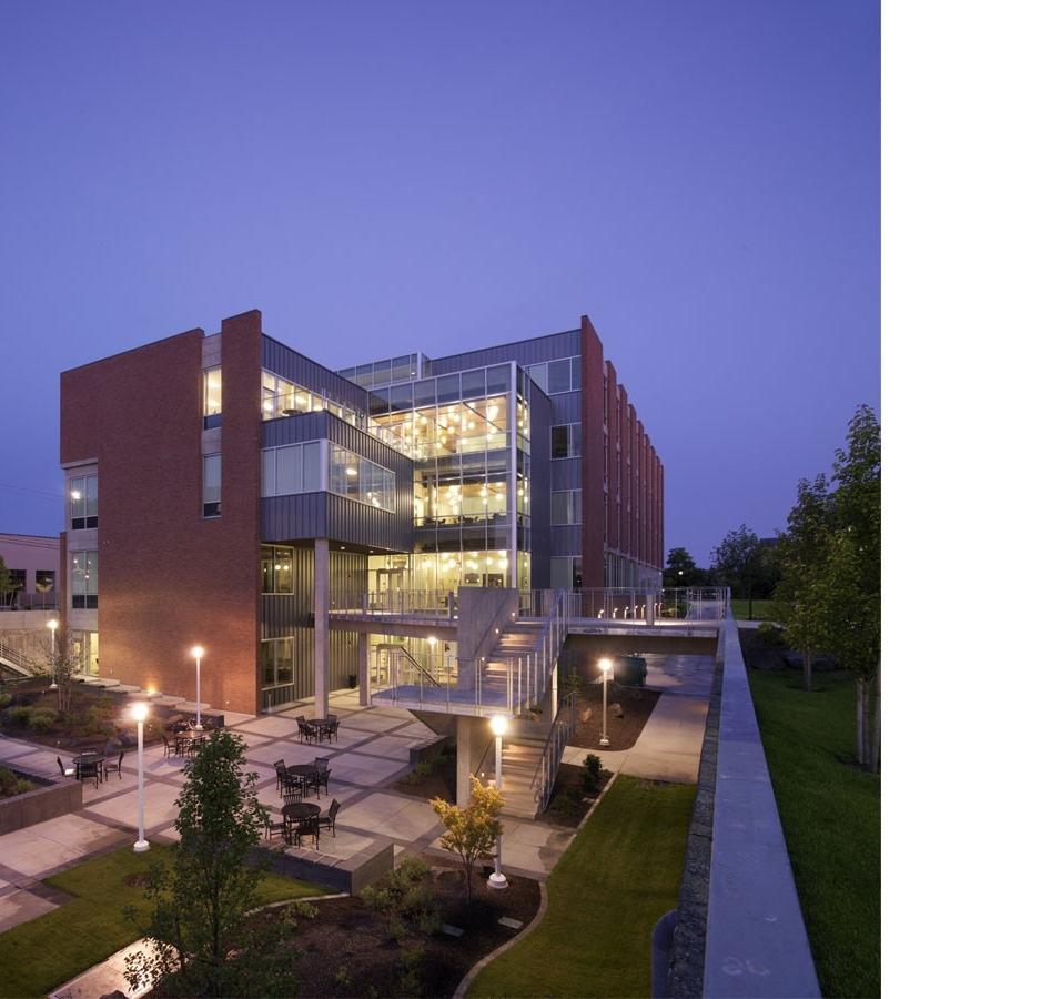 华盛顿州立大学(Washington State)照片