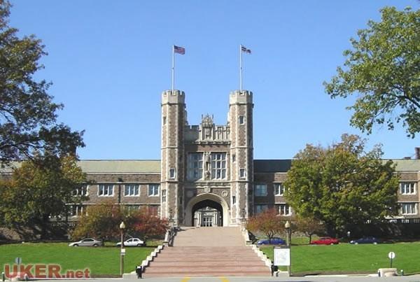 华盛顿大学圣路易斯分校(DC-StLouis)照片
